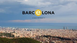 Barcelona Gold Retreat
